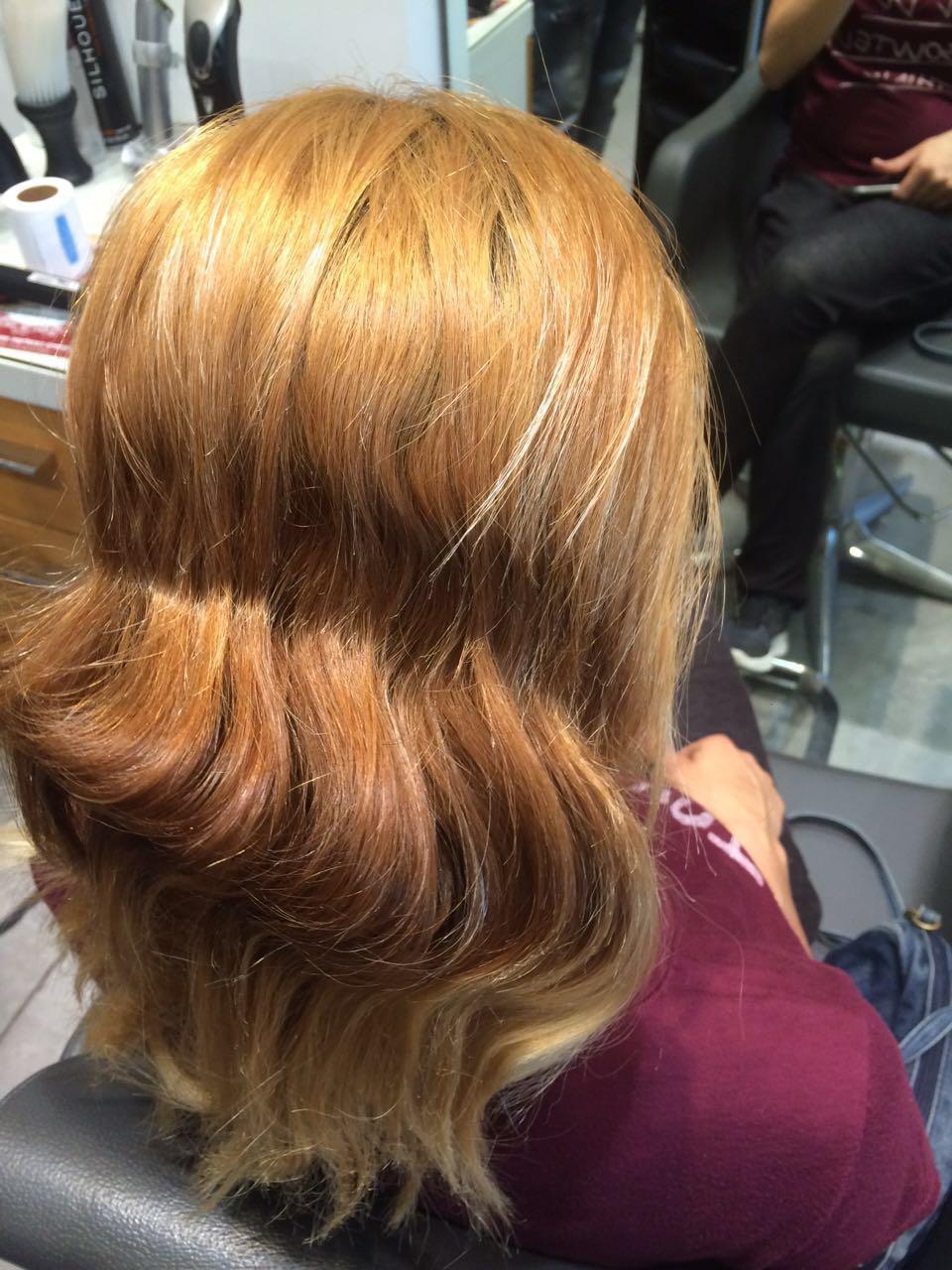 מעצב השיער אורן בובליל