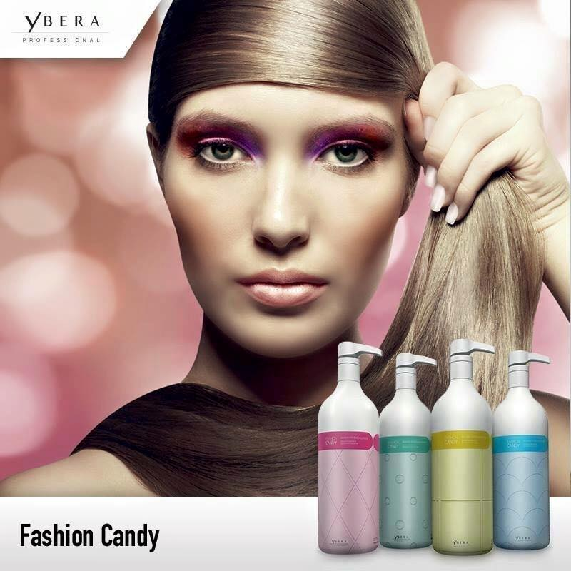 קובי כהן, מעצב שיער המתמחה בהחלקות שיער תמונות באדיבות Ybera Usa