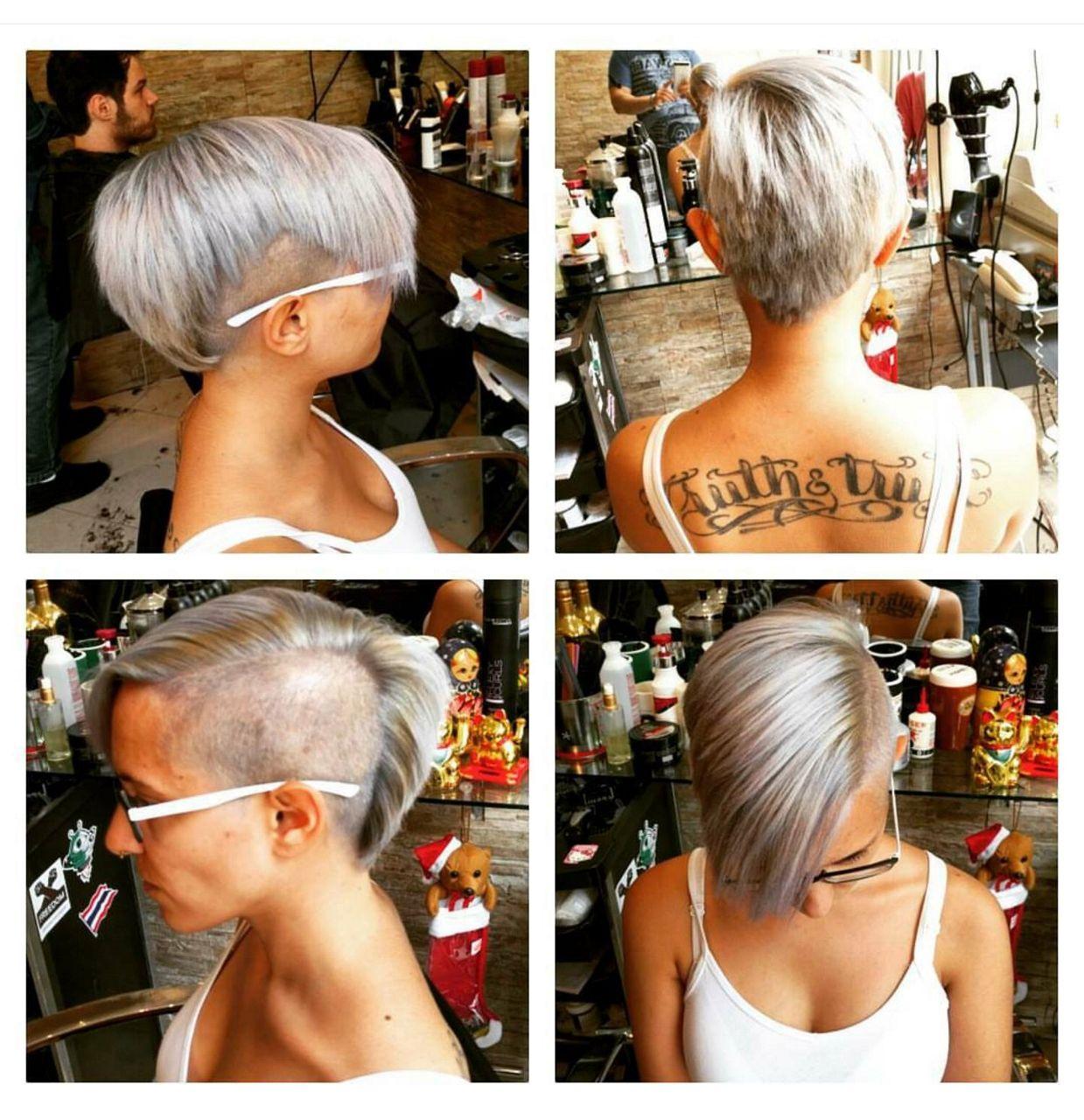 פלאנט X של מעצב השיער אייל שקד