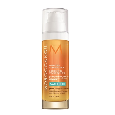 BlowDryConcentrate MOROCCANOIL צילום ריצ'ארד פאיירס