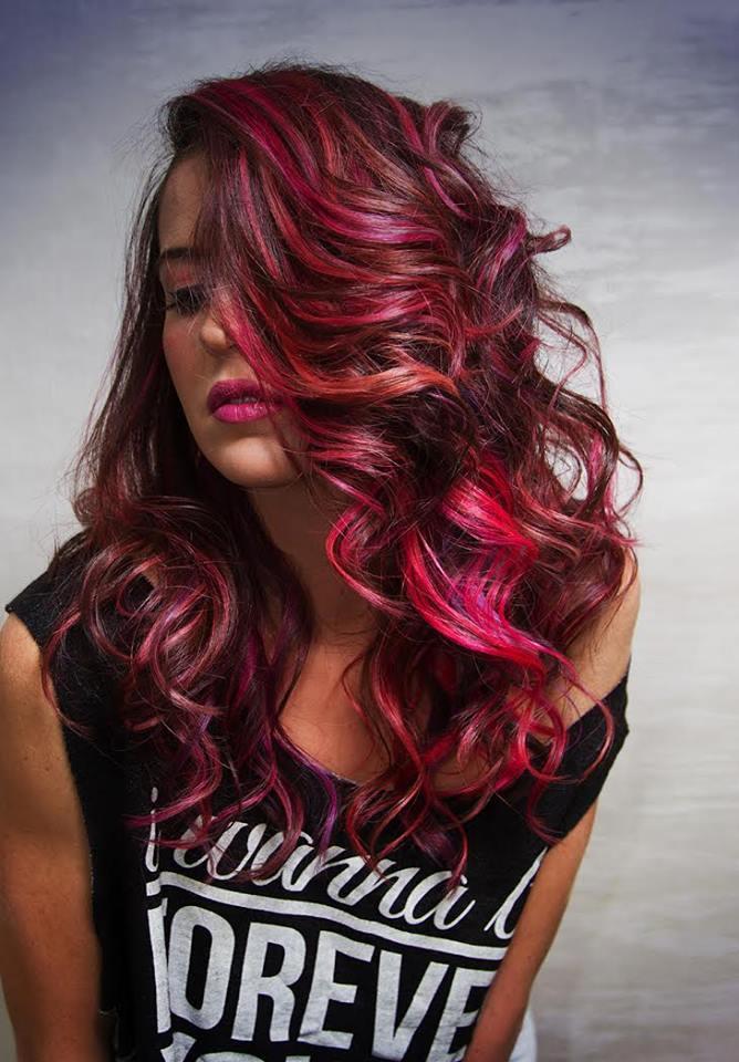 קטלוג ועיצוב שיער לIgal Moshaev Hair Design חיים סיבוני -צילום אורטל גונן פור - איפור אנג'לינה פטראי - דוגמנית אדם סופר - דוגמן ועיצוב שיער