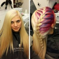 FOXI, טכניקת צביעת שיער חדשנית מבית סיוון מדמוני