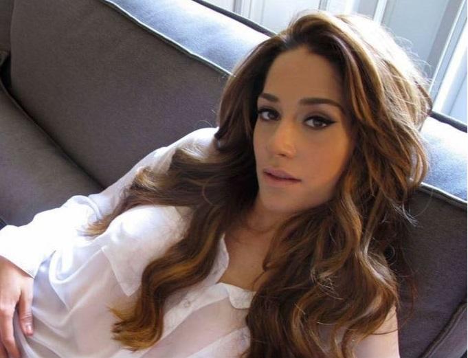הזמרת המהמת דנה לפידות בוחרת My Hair Extensions™