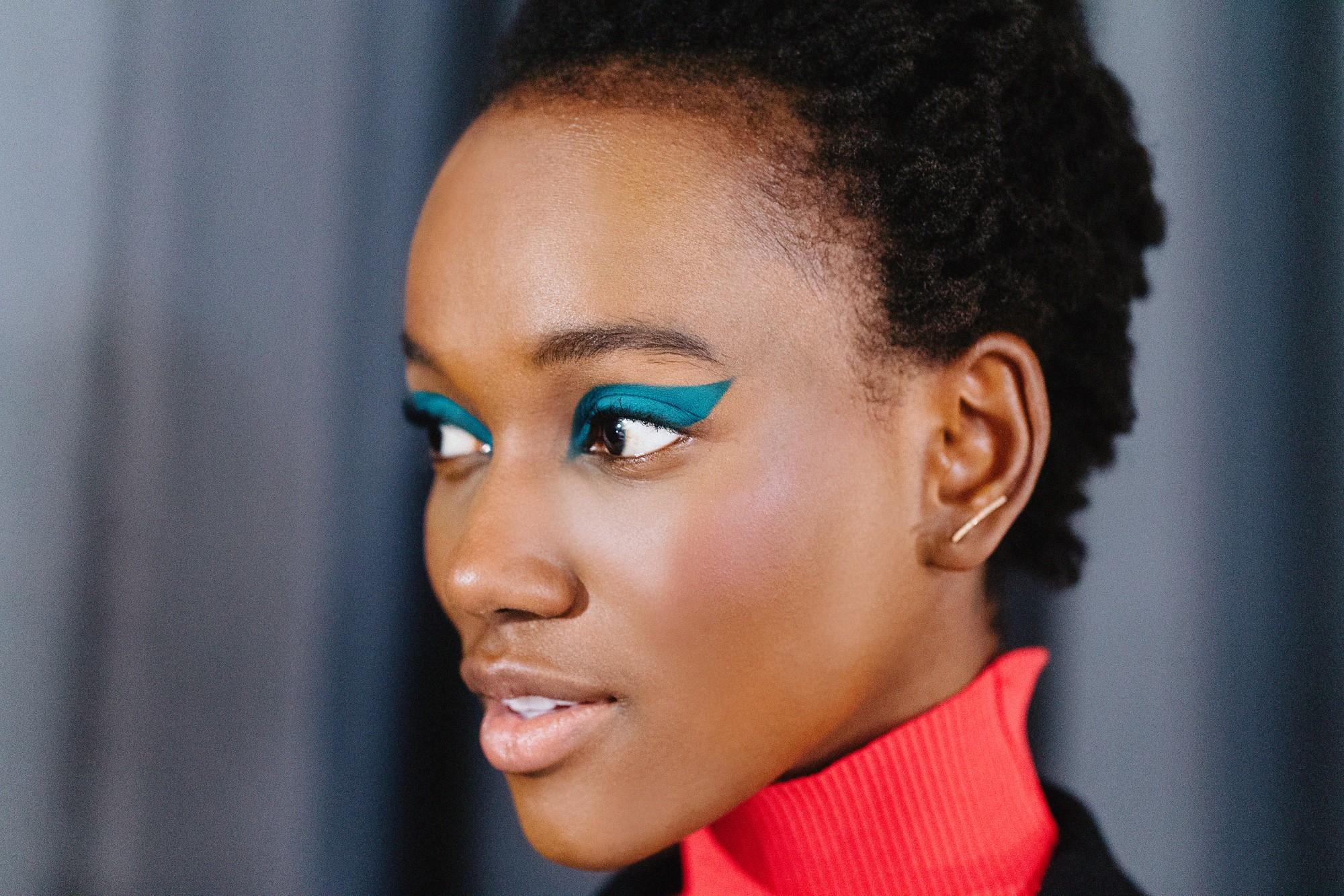 מייבלין בשבוע האופנה בניו יורק צילום יחצ חול
