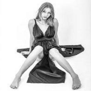 אלכסנדרה בלוקה – דוגמנית השבוע של הדליין