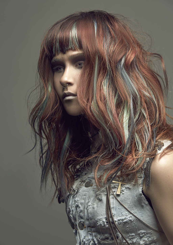 Acid Wash Stephanie Bellairs Photographer: Meiji Nguyen
