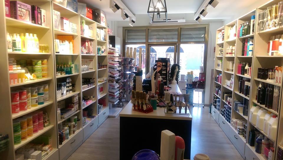 מרכז השיווק המקצועי הגדול בצפון סטייל קוסמטיקס בנצרת