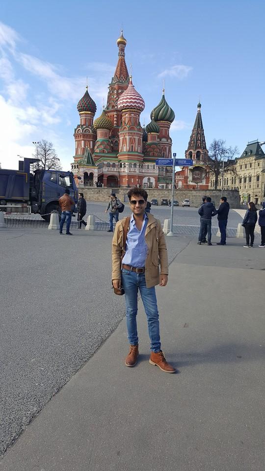 עידן בר מוסקבה