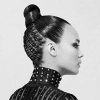 מראות שיער 2017 לוריאל פרופסיונל צילום יחצ חול the art of braid