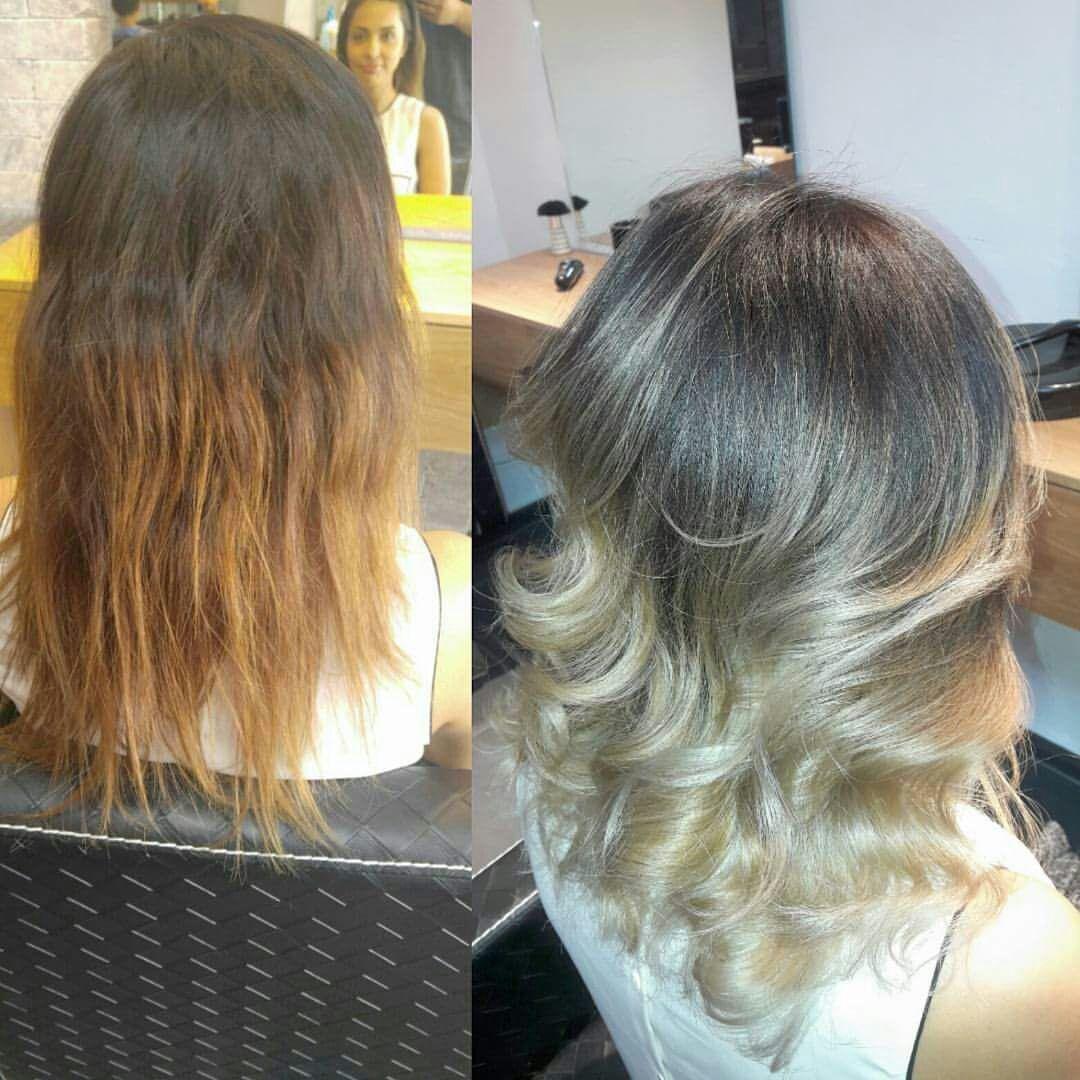 עיצוב שיער מקצועי רפאל אוסמו נבריה