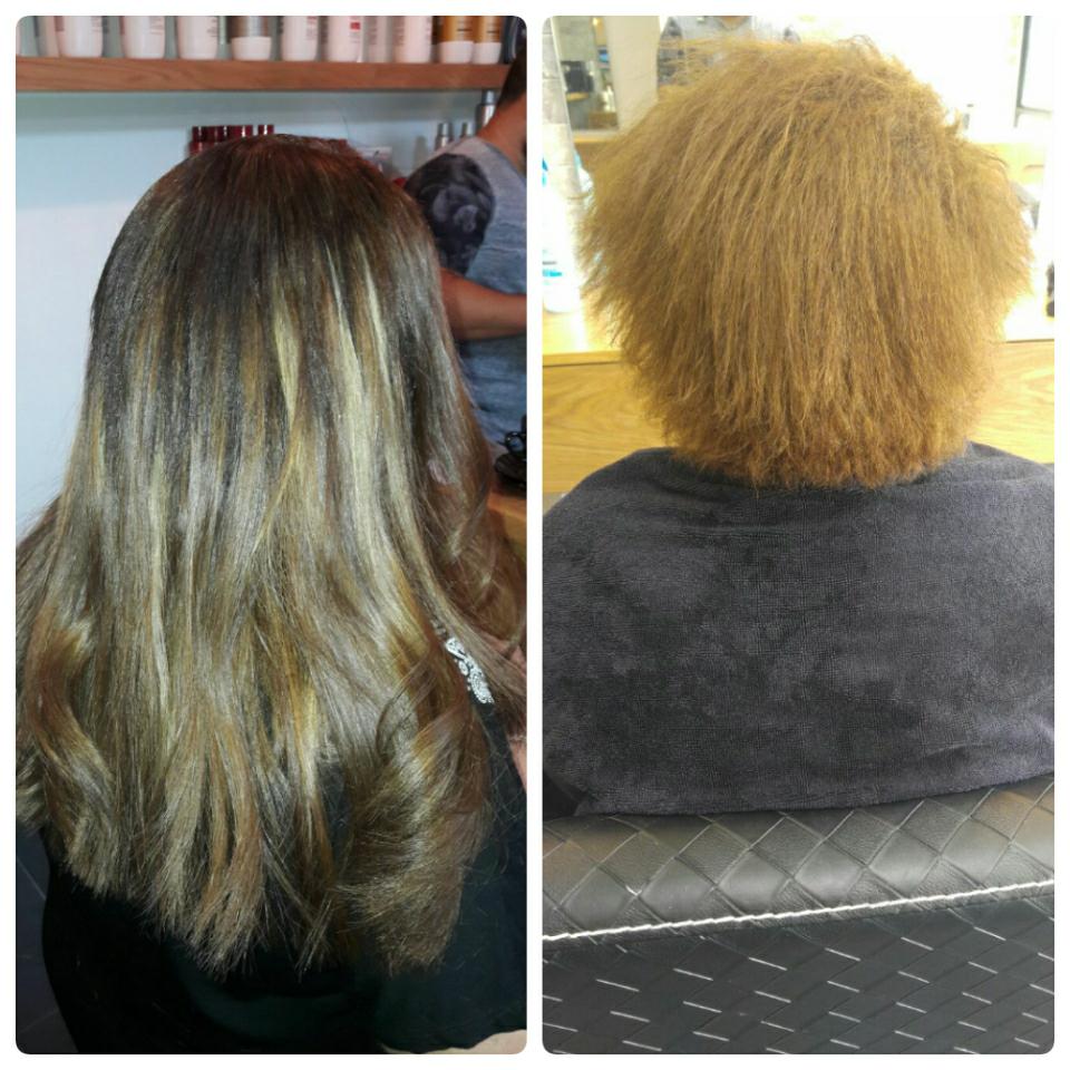 תוספות שיער איכותיות בהנריה רפאל אוסמו