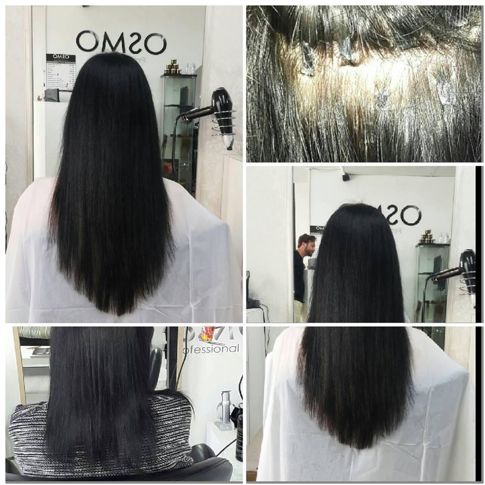 תוספות שיער איכותיות בנהריה רפאל אוסמו