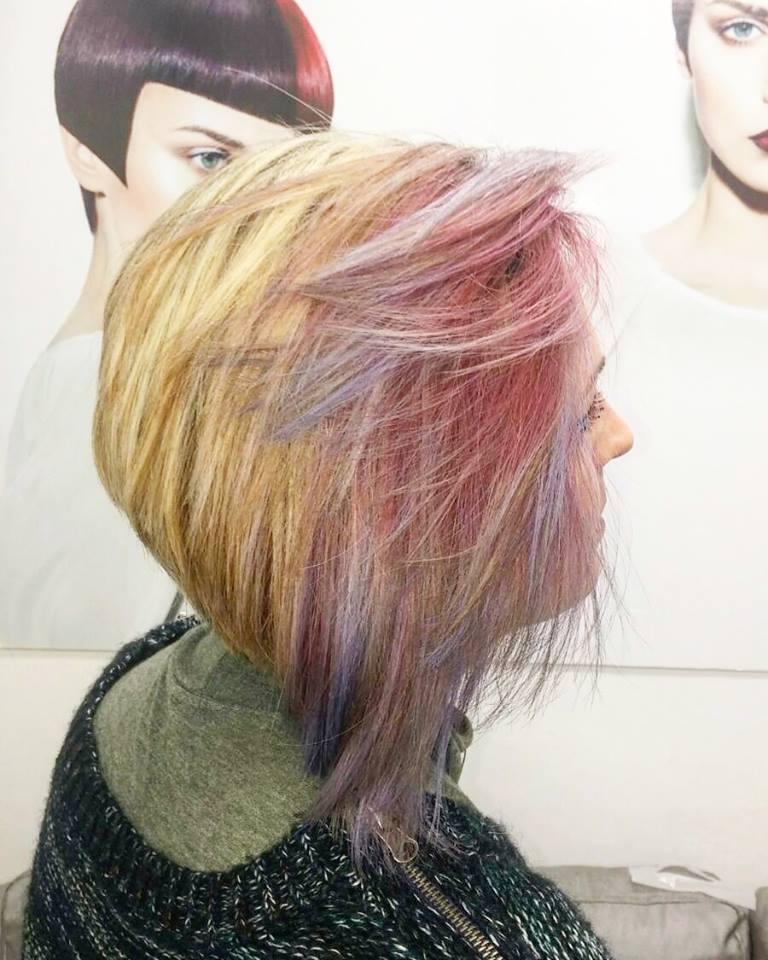 צבעי שיער מרהיבים רפאל אוסמו נהריה