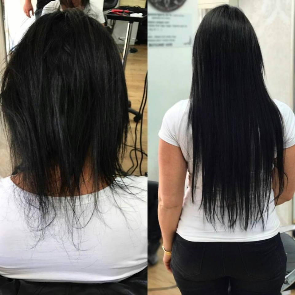 תוספות שיער מומלצות בנהריה רפאל אוסמו