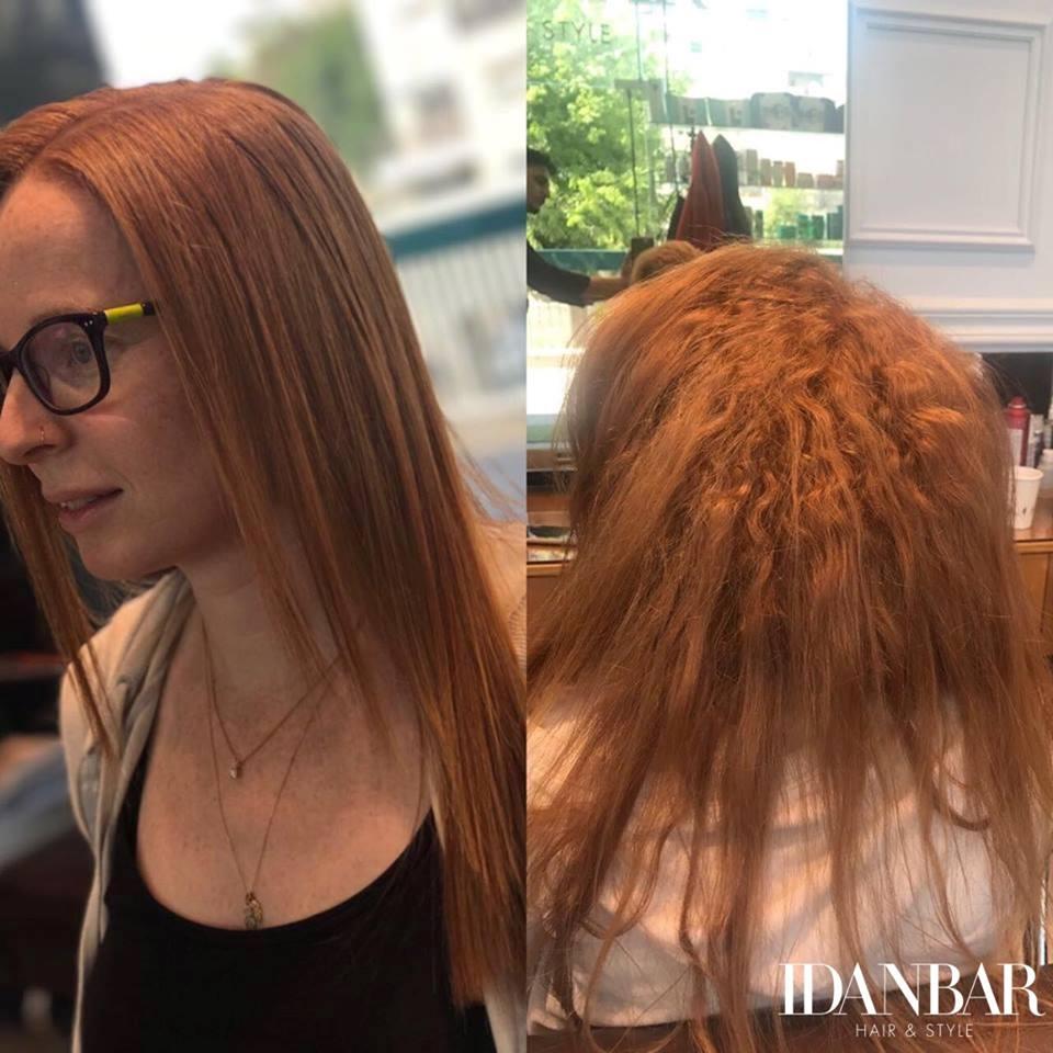 עידן בר – Idan Bar Hair & Style