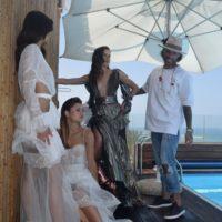 אירוע השנה הגדול והאקסקלוסיבי של חברת הטיפוח הבינלאומית Moroccanoil צילום: הדליין