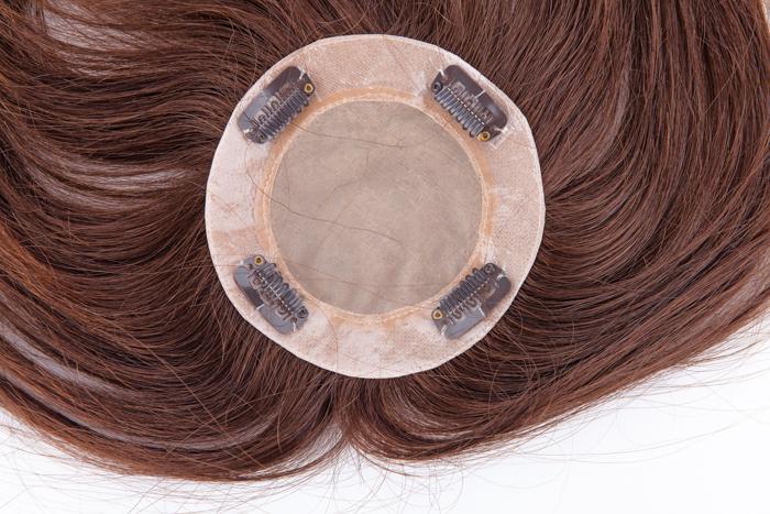 My Hair Extensions™ מעניקים מגוון פתרונות להשלמה ומילוי שיער Hair Pieces