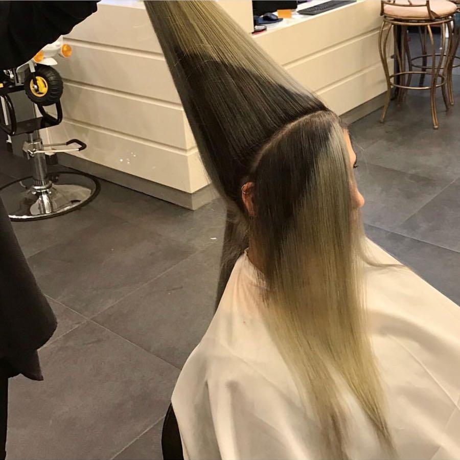סיוון מדמוני פותחת סדנאות פוקסי למעצבי שיער התקשרו: 050-2880828 ליפעת