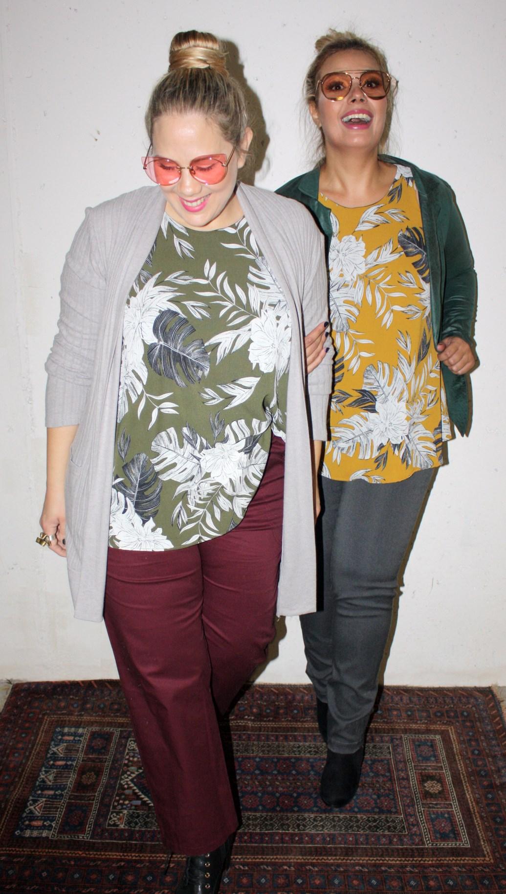 שבוע האופנה למידות גדולות. 21-24.11 יד חרוצים 11 תל אביב לןקים של טולה ב30 אחוז הנחה צילום יחצ
