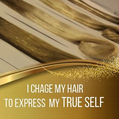 מותג תוספות השיער TM EXTENSIONS HAIR MY מחדש ומוסיף גוונים בלעדיים