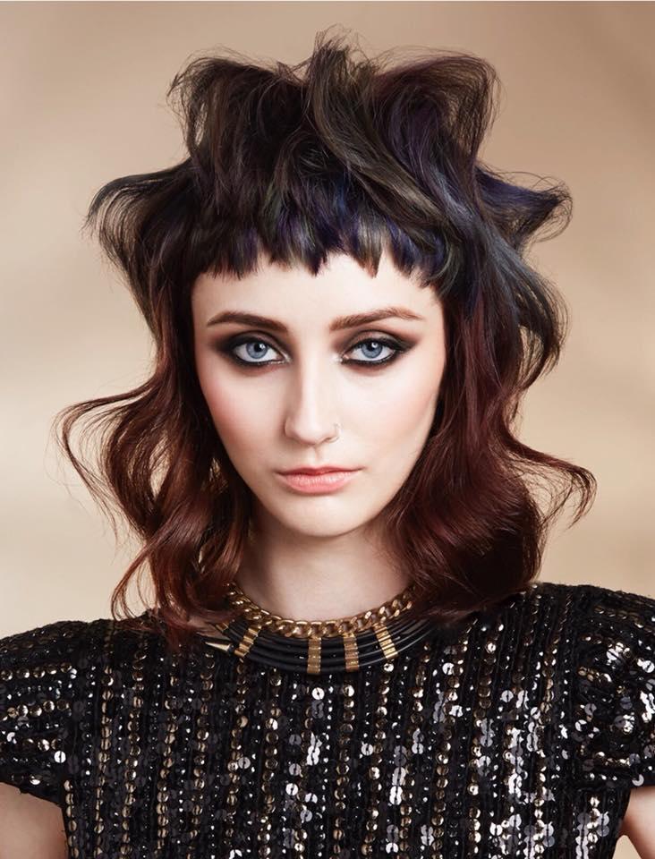 צמד מעצבי השיער אסף סיבוני ויחיאל שושן ממספרת a-y-hairdesign ברמת השרון
