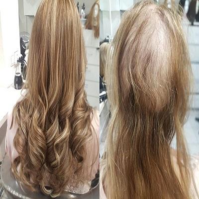 תוספות השיער בקליפסים של חברת רבקה זהבי