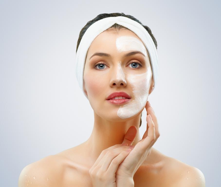 טיפולי פנים אצל קוסמטיקאית מקצועית נטלי ברמי
