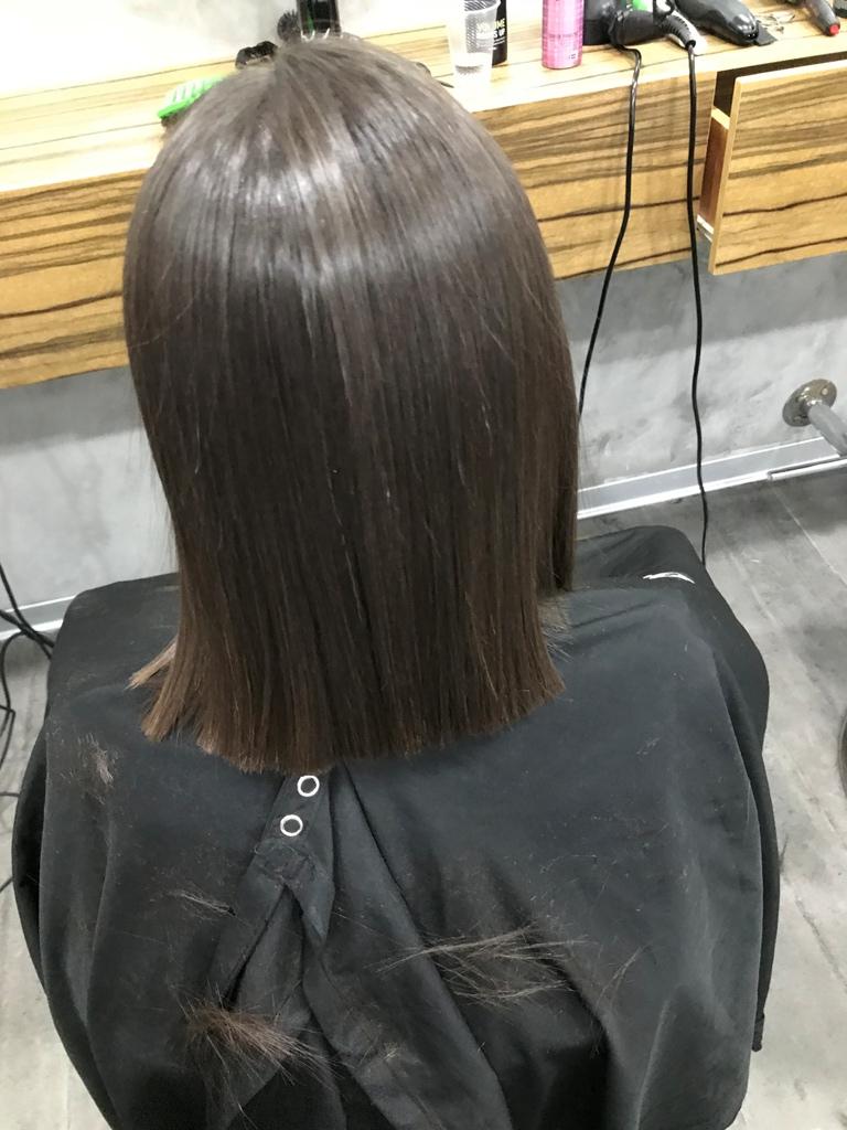 החלקת שיער בתל אביב יוני סלסי