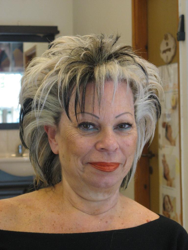 עיצוב שיער מקצועי רונן פאילייב תל אביב