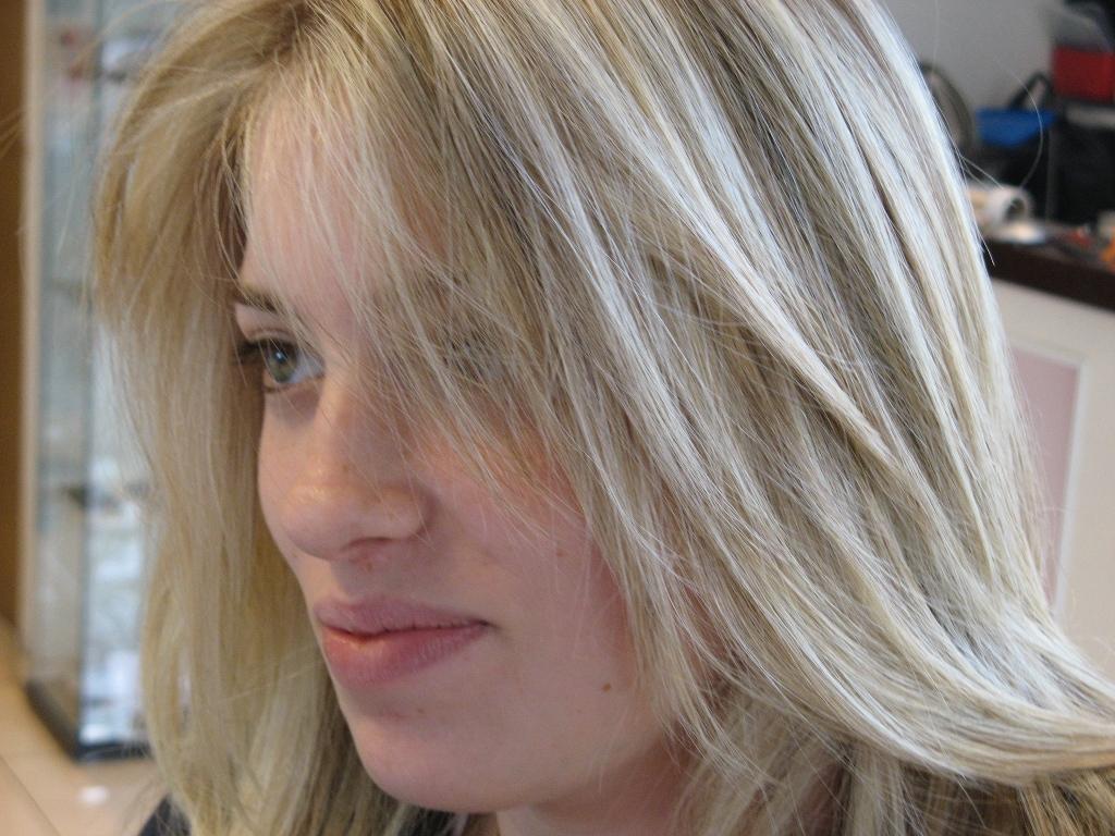רונן פאילייב עיצוב שיער בתל אביב