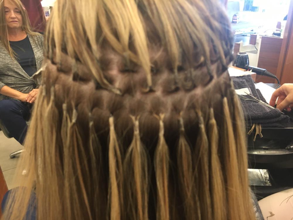 הלחמת שיער - משה אוזן