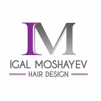 יגאל מושייב עיצוב שיער
