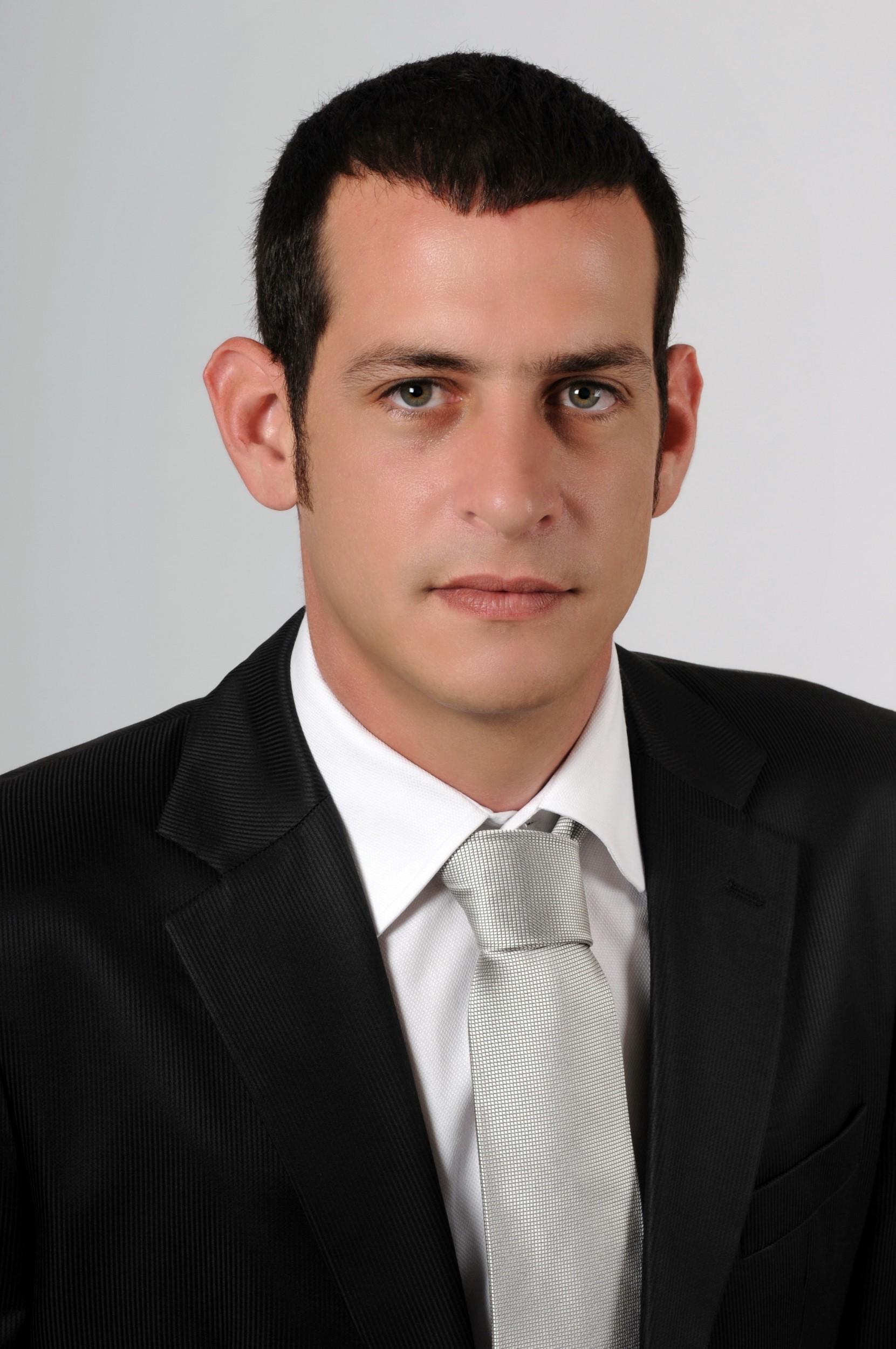עוד גיא שפנצר מנכל פול מיטשל בישראל צילום דניאל בבצ'יק