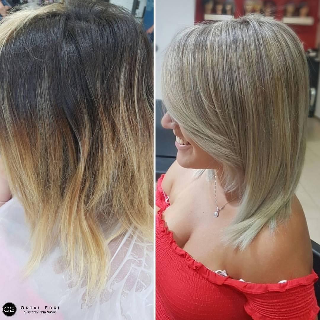 תוספות שיער אורטל אדרי עפולה