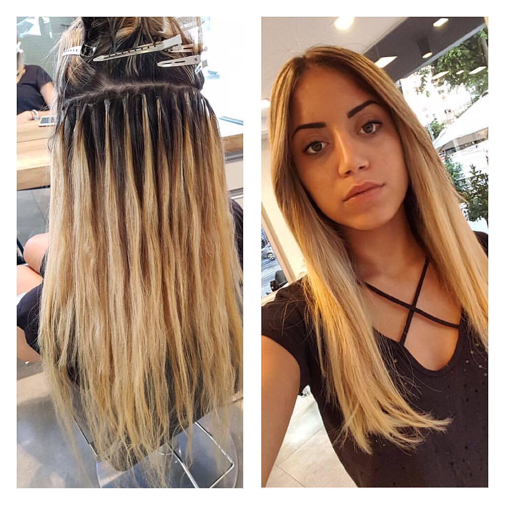 תוספות שיער בתל אביב קובי ואלי בורכוב