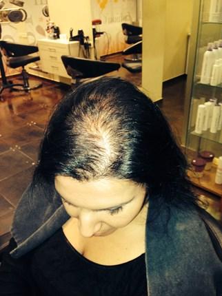 עיצוב שיער בראשון לציון