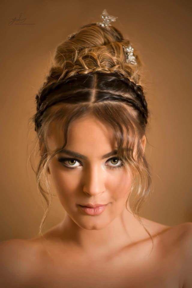 עיצוב שיער: מרגריטה יוספוב צילום אומנותי :ירין נטור חלבי איפור: ויטוריה רפוביץ דוגמנית : אביב