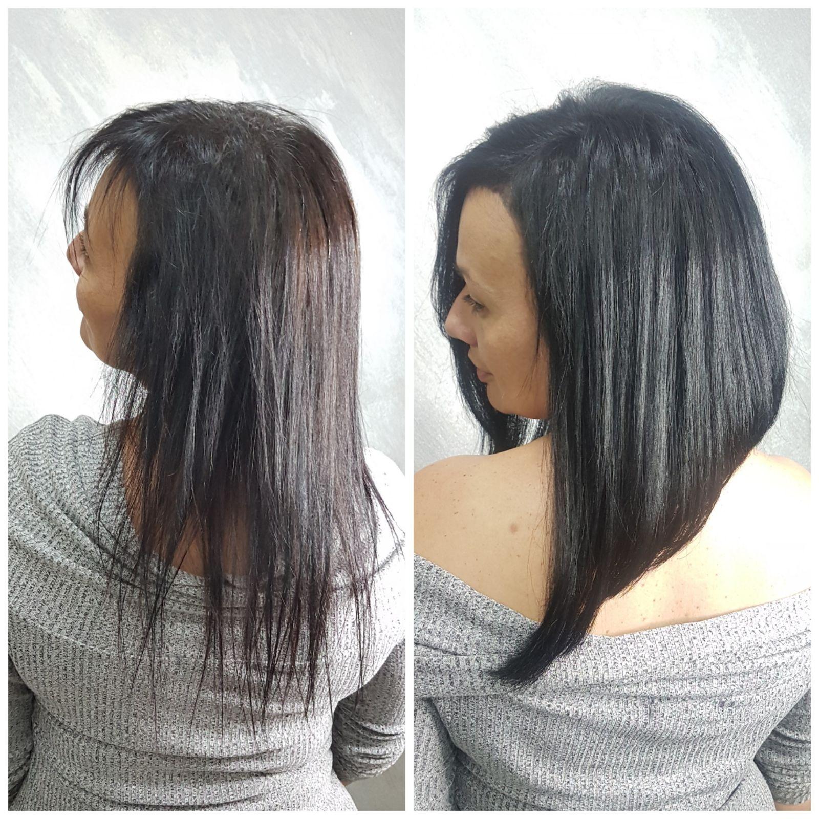 תוספות שיער מקצועיות בקרית אתא נטלי לוסק