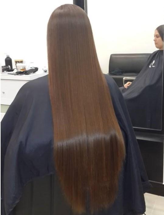 החלקת שיער אינברטו ברמת השרון