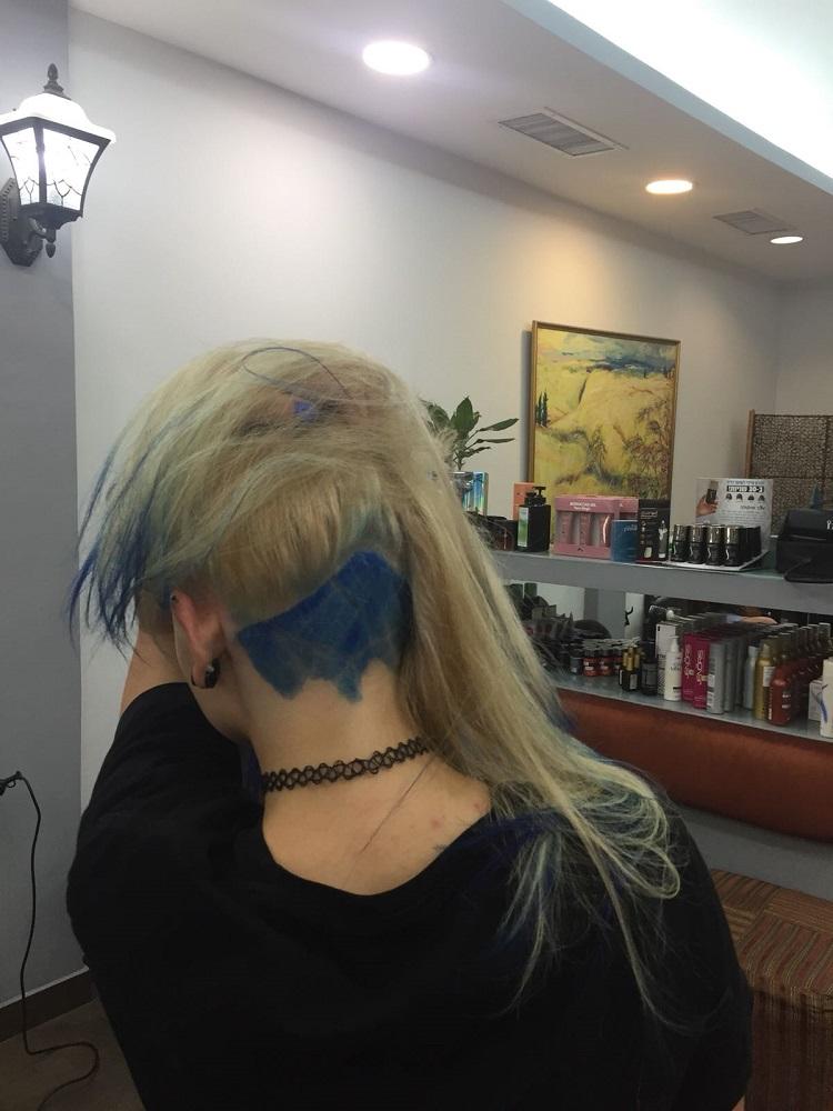 צבעי שיער ברמת אביב