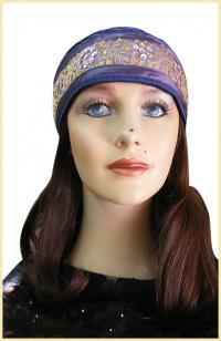 כובע לכיסוי ראש - חיה פאות