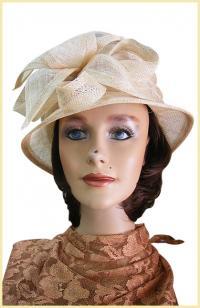כובעים אלגנטיים לכיסוי ראש ברחובות