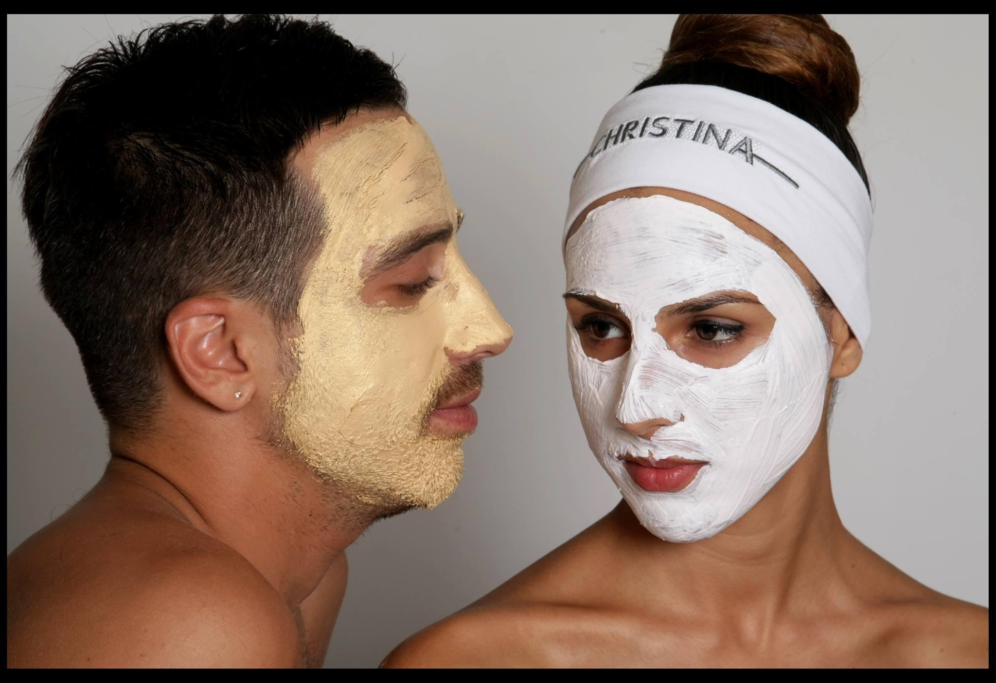 טיפולי פנים לגברים מיטל שימשי