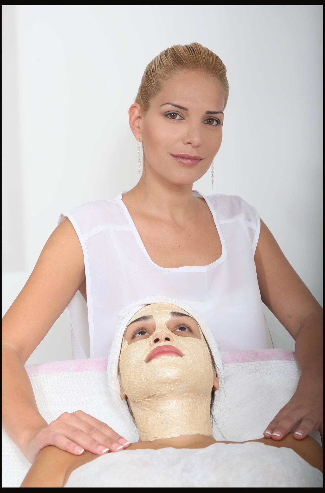 טיפולי פנים מיטל שימשי בתל אביב