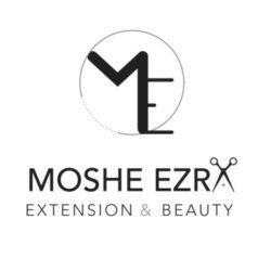 משה עזרא עיצוב שיער