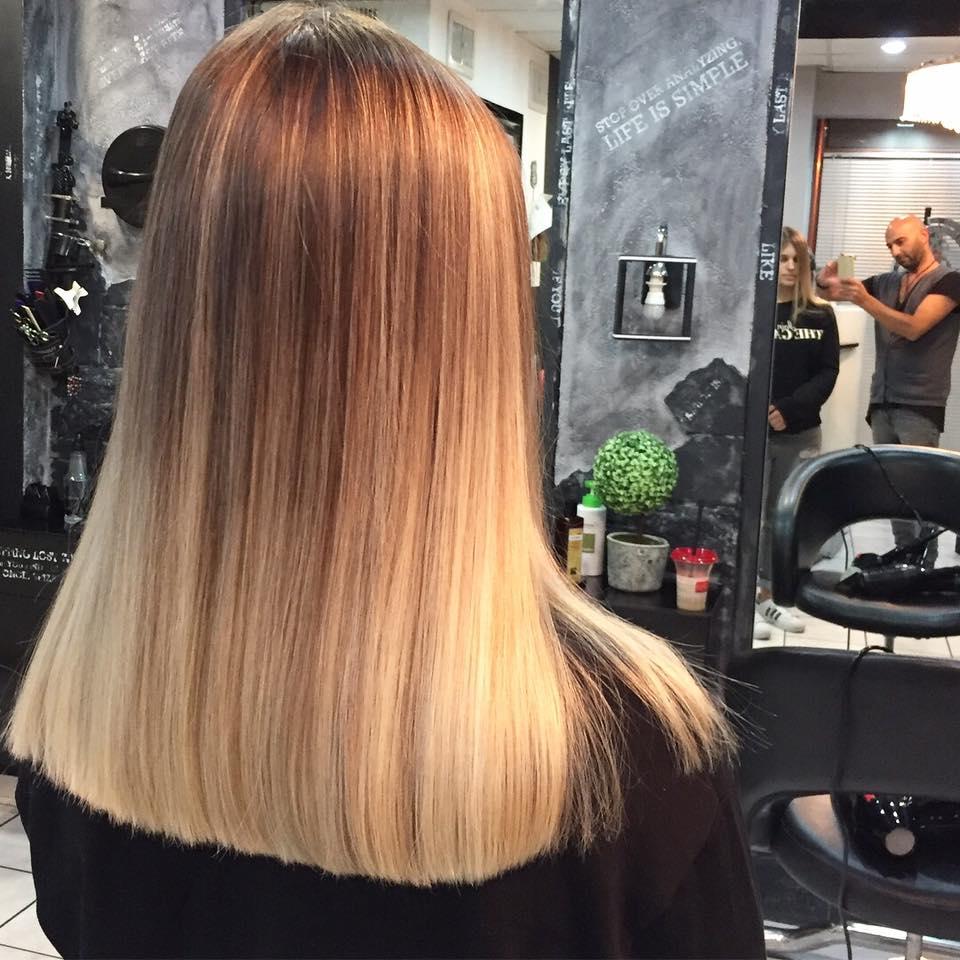 החלקת שיער אומברה בהוד השרון