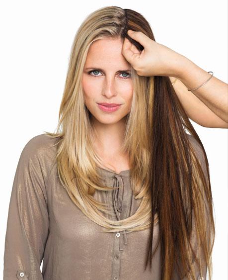 תוספת שיער מיוחדות רבקה זהבי