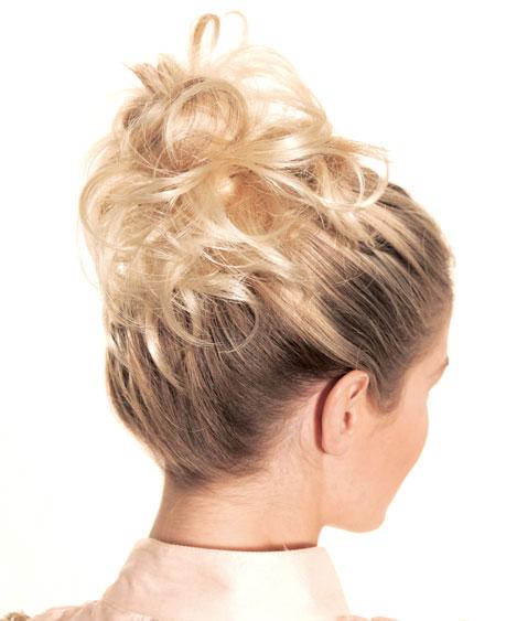 תוספות שיער לקוקו רבקה זהבי