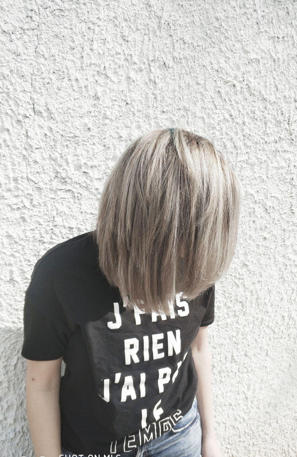 עיצוב שיער מקצועי בבאר יעקב