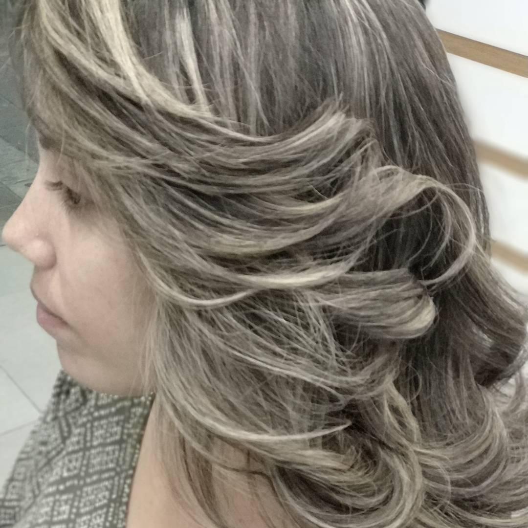 אומברה בברק בשיער באר יעקב